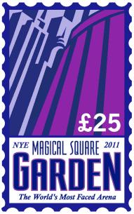 MSG Sticker