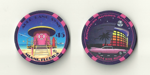 Miami NYE Chip