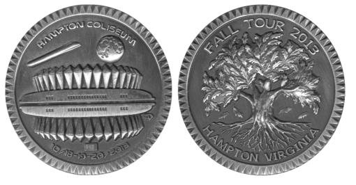 Hampton Coin